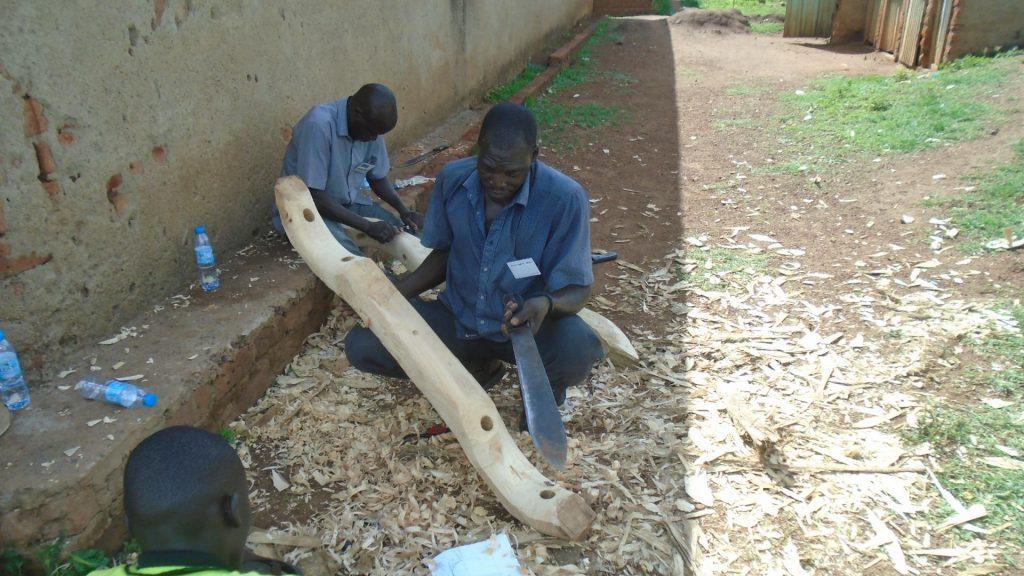 Yolk making (4)